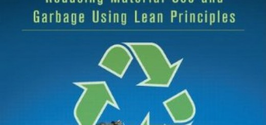 lean waste stream book review