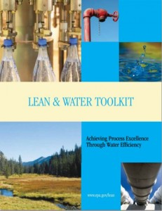 EPA Lean Water Toolkit