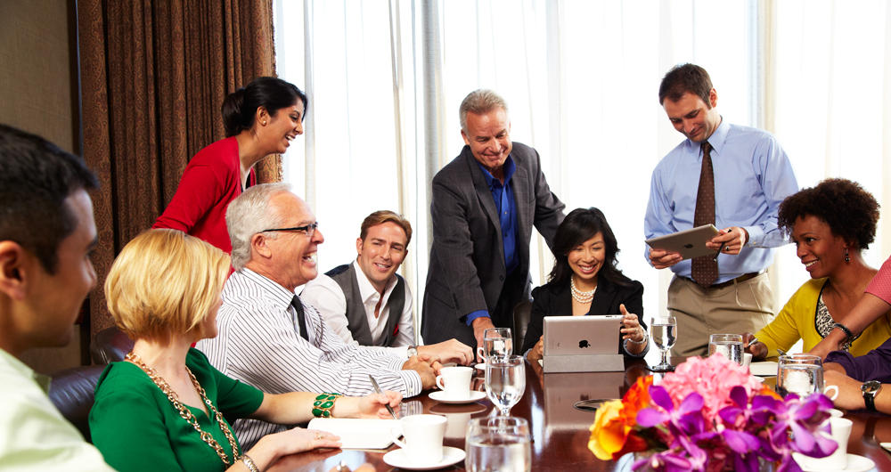 Lean and Sustainable Consortium accelerates efforts for all members